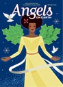 Angels on Earth Magazine | 11/2018 Cover