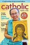 Catholic Digest Magazine | 11/1/2018 Cover