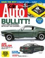 Scale Auto Magazine | 12/2018 Cover