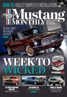 Mustang Monthly Magazine 12/1/2018