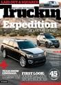 Truckin' Magazine | 1/2019 Cover