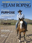 The Team Roping Journal 11/1/2018