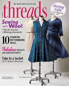Threads Magazine 12/1/2018