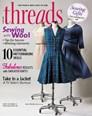 Threads Magazine | 12/2018 Cover