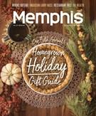 Memphis Magazine 11/1/2018