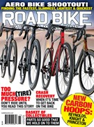Road Bike Action Magazine 11/1/2018