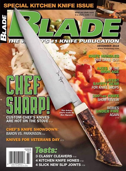 Blade Cover - 12/1/2018