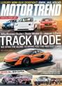 Motor Trend Magazine | 12/2018 Cover