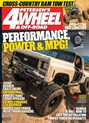 4 Wheel & Off-Road Magazine | 1/2019 Cover