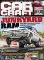 Car Craft Magazine | 1/2019 Cover