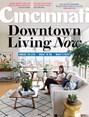 Cincinnati Magazine | 10/2018 Cover