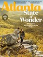 Atlanta Magazine | 10/2018 Cover
