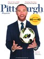 Pittsburgh Magazine | 11/2018 Cover