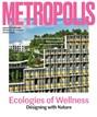 Metropolis | 10/2018 Cover