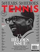 Tennis Magazine 11/1/2018