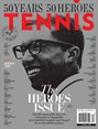 Tennis Magazine | 11/2018 Cover
