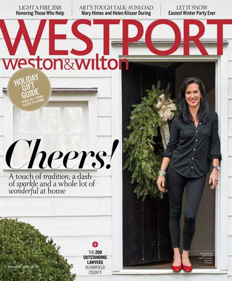 Westport Cover - 11/1/2018