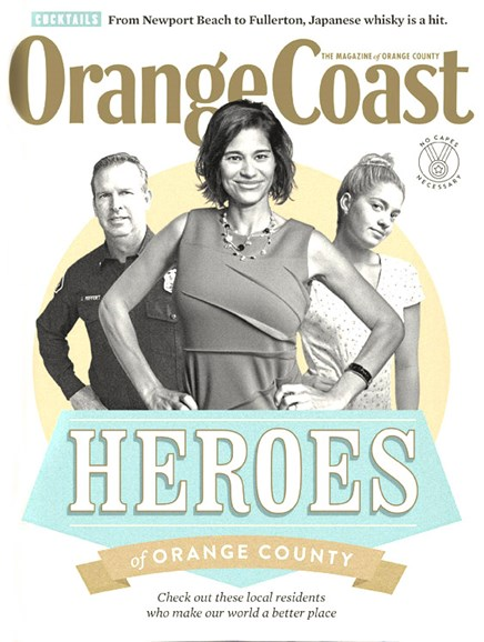 Orange Coast Cover - 11/1/2018