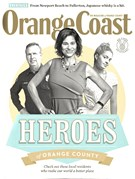 Orange Coast Magazine 11/1/2018