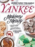Yankee Magazine 11/1/2018