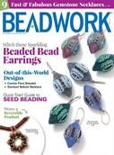 Beadwork Magazine | 12/2018 Cover