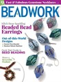 Beadwork Magazine | 12/2018 Cover