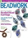 Beadwork Magazine   12/2018 Cover