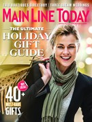 Main Line Today Magazine 11/1/2018