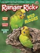 Ranger Rick Magazine 11/1/2018