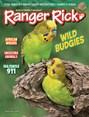 Ranger Rick Magazine | 11/2018 Cover