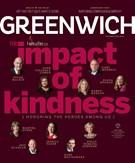 Greenwich Magazine 11/1/2018