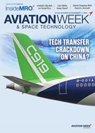 Aviation Week & Space Technology Magazine 11/29/2018