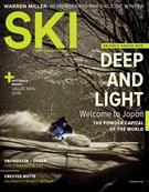 Ski Magazine 11/1/2018