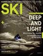 Ski Magazine | 11/2018 Cover