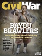 America's Civil War Magazine 1/1/2019