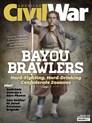 America's Civil War Magazine | 1/2019 Cover
