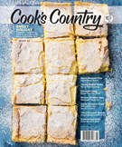 Cook's Country Magazine 12/1/2018