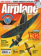 Model Airplane News Magazine 1/1/2019