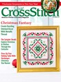Just Cross Stitch Magazine | 12/2018 Cover