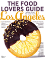 Los Angeles Magazine | 11/2018 Cover