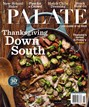 Local Palate Magazine | 11/2018 Cover