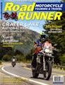 Road RUNNER Motorcycle and Touring Magazine | 12/2018 Cover