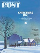 The Saturday Evening Post Magazine 11/1/2018