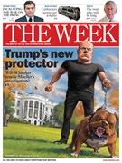 Week Magazine 11/23/2018
