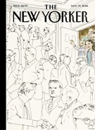 The New Yorker 11/19/2018