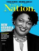 The Nation Magazine 11/12/2018