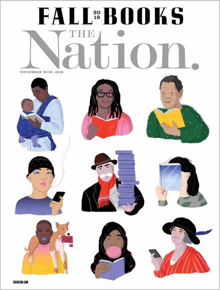 The Nation Cover - 11/19/2018