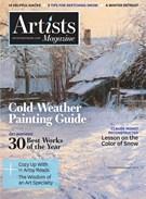 Artists Magazine 1/1/2019