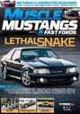 Muscle Mustangs & Fast Fords Magazine | 1/2019 Cover