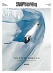 Transworld SNOWboarding Magazine | 11/1/2018 Cover